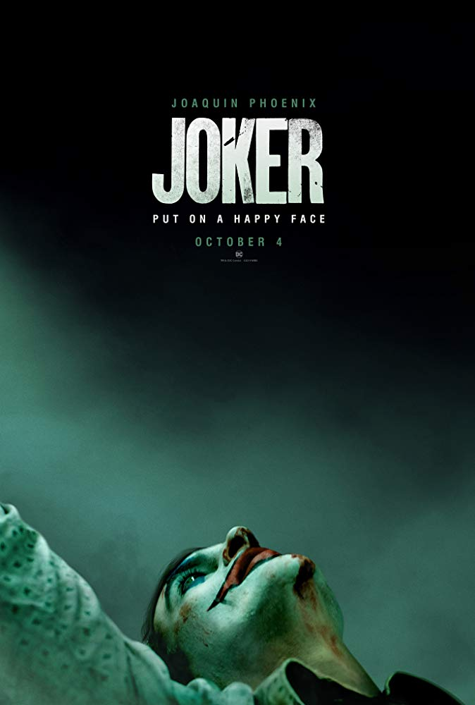 Joker Movie Trailer