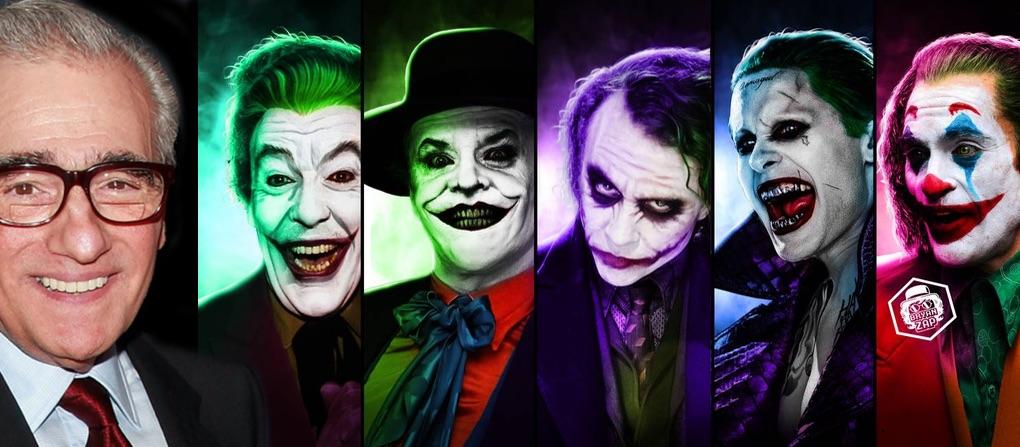The Reel Fan Review Episode 31 - Scorsese vs Joker vs Jokers