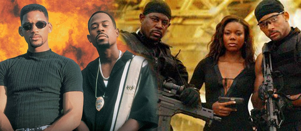 Bad Boys Movies Recap