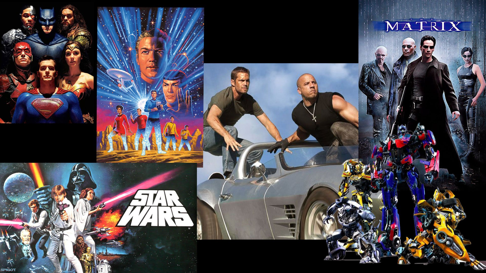 Where our movie franchises have left us