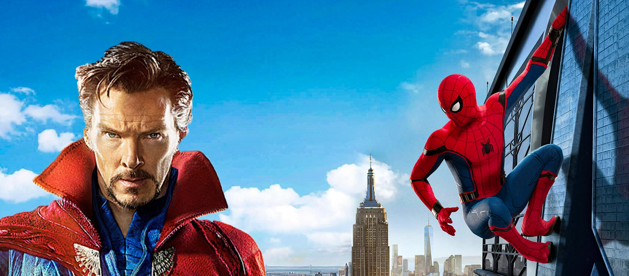 Doctor Strange in Spider-Man 3
