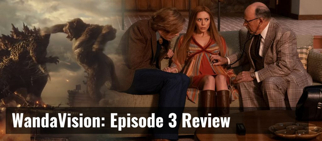 WandaVision Episode 3 review photo